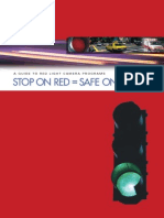 Stop on Red Safe on Green