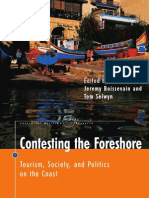 Boissevain Selwyn. Eds. 2004. Contesting the Foreshore