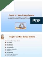 Chapter 12 Mass-Storage Systems ; taqi-shah.tk