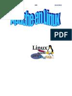 Apache Linux
