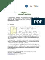 Cap3 Estados Financieros