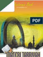 E-Book Materi Tarbiyah-03 Syahadat Dan Iman