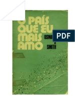 Oswald Smith - O país que eu mais amo