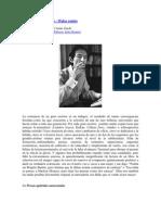 Julio Ramón Ribeyro - Malas Copias
