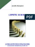 Saggio l'Effetto Domino Short