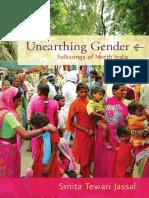 Unearthing Gender by Smita Tewari Jassal