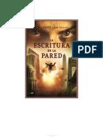 La Escritura en La Pared - Tim Lahaye y Bob Phillips