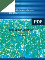 European Commission SME Securitisation Final Report (2007)