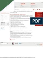 Vantagens de uma solução de gestão documental _ Webuild