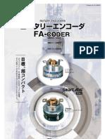 Encoders Tamagawa (Otis)