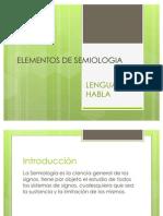 2 elementos semiologia