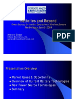 BatteryPresentation-Sensors2004