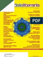 Revista Mandala Literaria No. 26