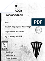 NPL Maritime Technology Monograph NPL
