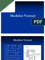 Medidor Venturi[1]