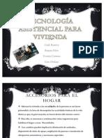 Tecnologia Asistencial Pa Vivienda