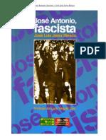 Jose Antonio Fascista