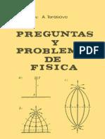 L. Tarásov, A. Tarásova - Preguntas y Problemas de Física - MIR, 1976 - 248p