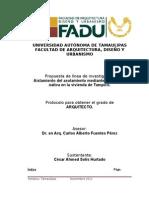 Protocolo Ahmed Solís