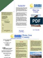 Nami Dac Brochure