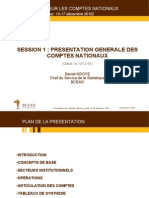 Presentation Session 1