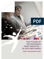 The Future of the Printing Industry in Europe.unlocked