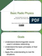 Wireless Radio-physics Slides Edit Nepal
