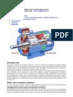 motores-corriente-directa