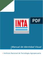 Manual Identidad Visual INTA