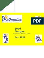 Jose Vargas Distribuidor Independiente