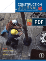 Well Construction Journal