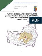 Cluj-Napoca PID Final