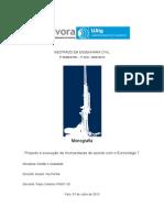 Monografia Micro Estacas