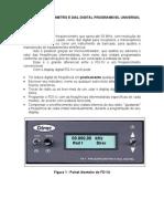 Manual DIRAC - FD1Universal