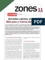 Razones 11. Reforma Laboral Del Pp