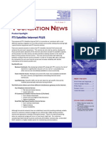 Foundation Telecommunications, Inc. Newsletter Feb 2012