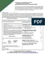 MASTERS PROGRAM–GERONTOLOGICAL-ADULT NURSE PRACTITIONER 9-13-2010-2