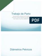 TRABAJO DE PARTO