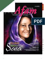 Revista AFAM Primeiro Trimestre 2011