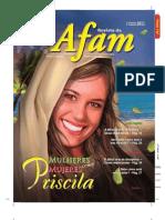 Revista AFAM Segundo Trimestre 2011