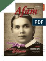 Revista AFAM Terceiro Trimestre 2011