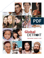 Global Detroit Report