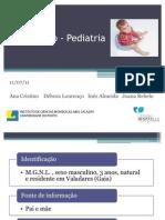 pediatria dia 10-07 2