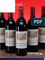 Heritate Auctions - Fine & Rare Wine Auction - Beverly Hills, CA