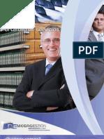 Port a Folio de Servicios on rial Ltda