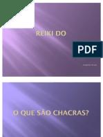 Reiki do