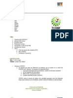 Acta CF 12.01