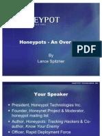 1 4lance Honeypo Basics 2.3