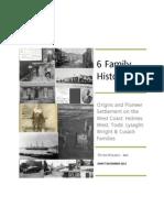 6 Family Histories