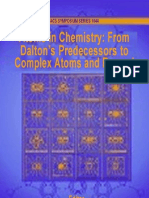 Atoms in Chemistry - From Dalton's Predecessor's to Complex Atoms and Beyond - C. Giunta (ACS, 2010) WW